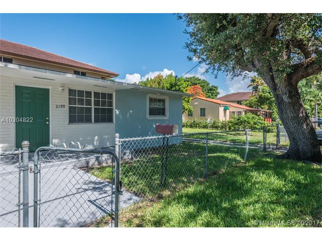 2951  Shipping Ave , Coconut Grove, FL 33133-4513
