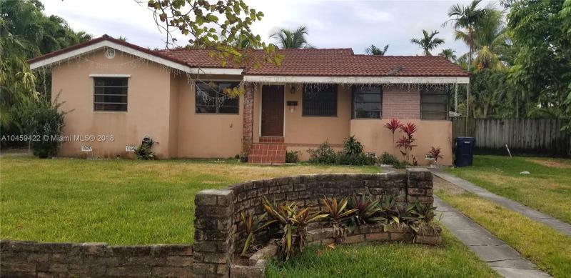 620  Cardinal St , Miami Springs, FL 33166-3902