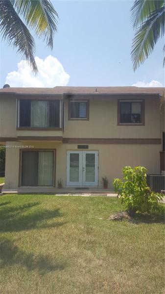 8650 SW 212th St  Unit 203, Cutler Bay, FL 33189-3362