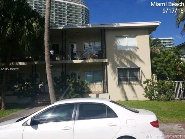 1100  Alton Rd  Unit 3, Miami Beach, FL 33139-4735