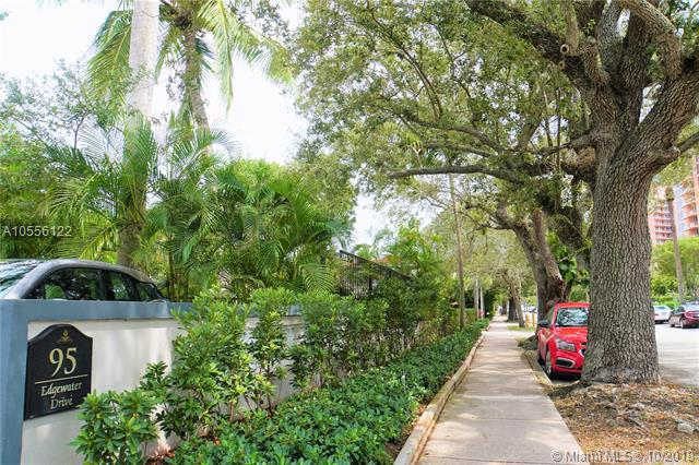 EDGEWATER OF CORAL GABLES EDGE
