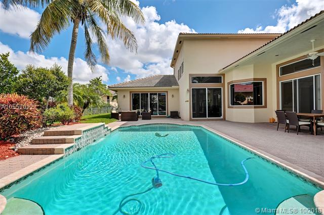 CORAL SPRINGS PROPERTY