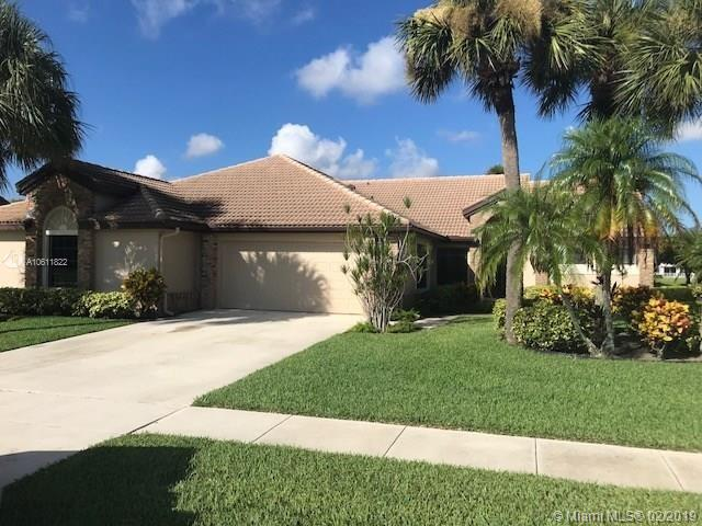 876 Normandy S, Delray Beach FL 33484-