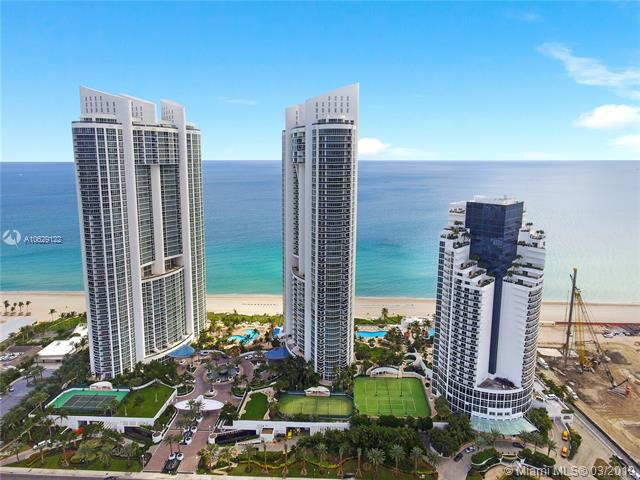 18101  Collins Ave  Unit 5204, Sunny Isles Beach, FL 33160-3130