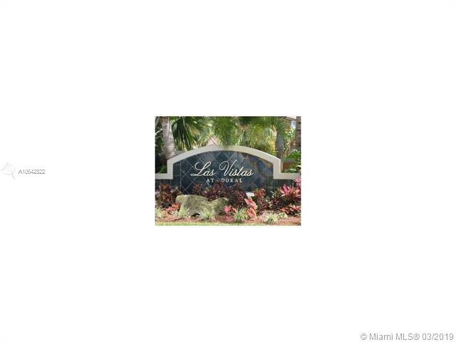 8235  Lake Dr  Unit 307, Doral, FL 33166-7801