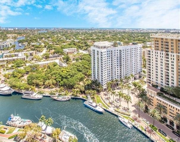 347 N New River Dr E,  Fort Lauderdale, FL