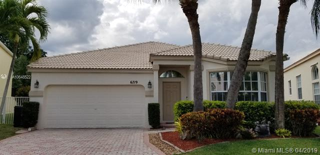 7216 Copperfield Circle, Lake Worth FL 33467-
