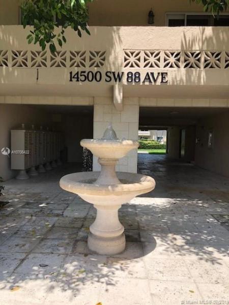 14500 SW 88th Ave 103, Palmetto Bay, FL, 33176