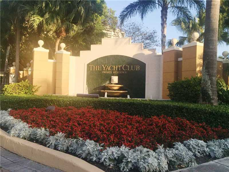 19501 Country Club Dr  Unit 9502, Aventura, FL 33180