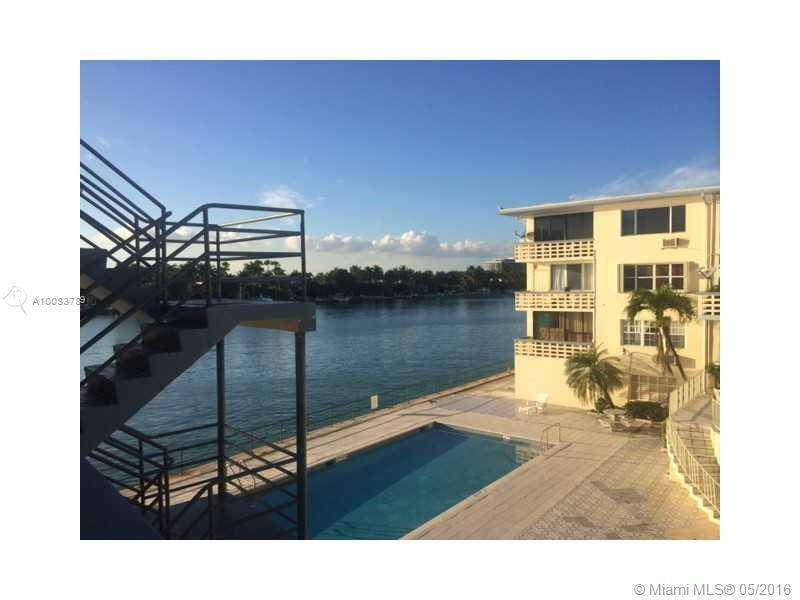 6484 INDIAN CREEK DR  Unit 209, Miami Beach, FL 33141