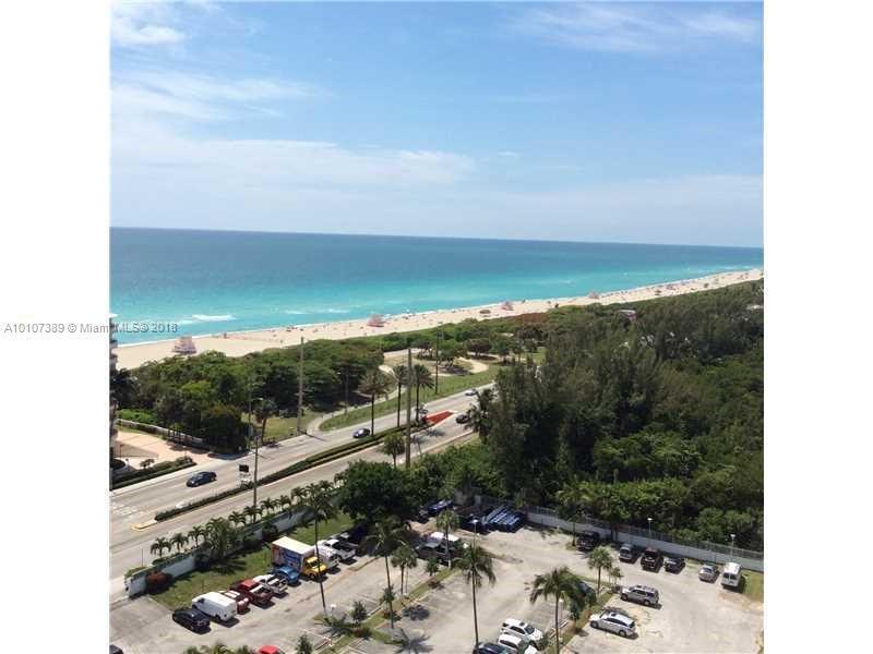 100 Bayview Dr  Unit 422, Sunny Isles Beach, FL 33160