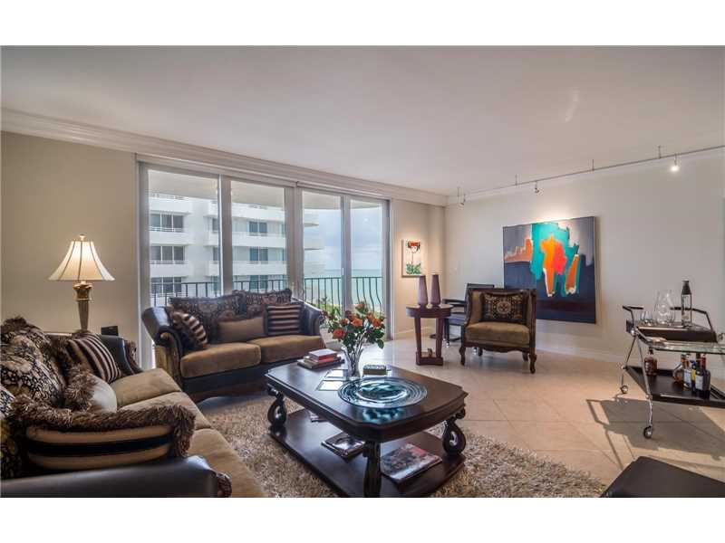 For Sale at  8877   Collins Ave #602 Surfside FL 33154 - Champlain Towers - 2 bedroom 2 bath A10182089_7