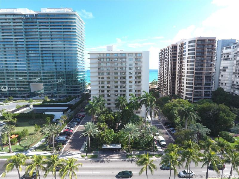 10185 COLLINS AV  Unit 1209, Bal Harbour, FL 33154