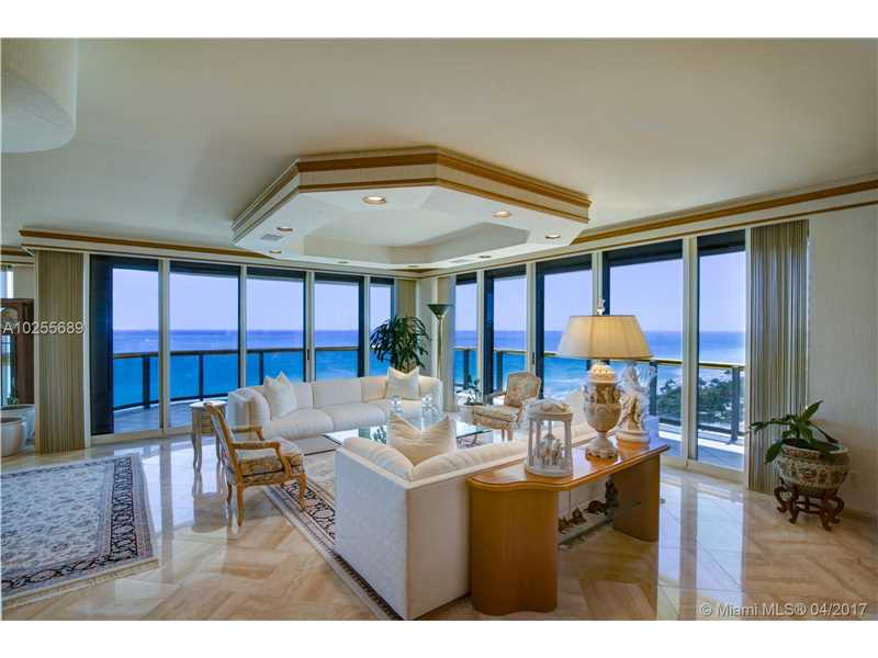 For Sale 9999   Collins Ave #14G Bal Harbour  FL 33154 - Bal Harbour Tower