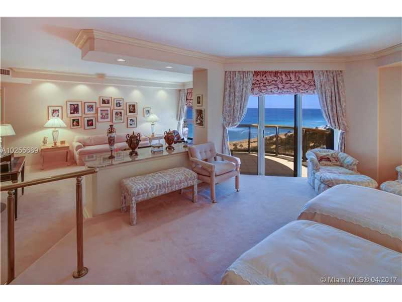For Sale at  9999   Collins Ave #14G Bal Harbour  FL 33154 - Bal Harbour Tower - 1 bedroom 3 bath A10255689_16