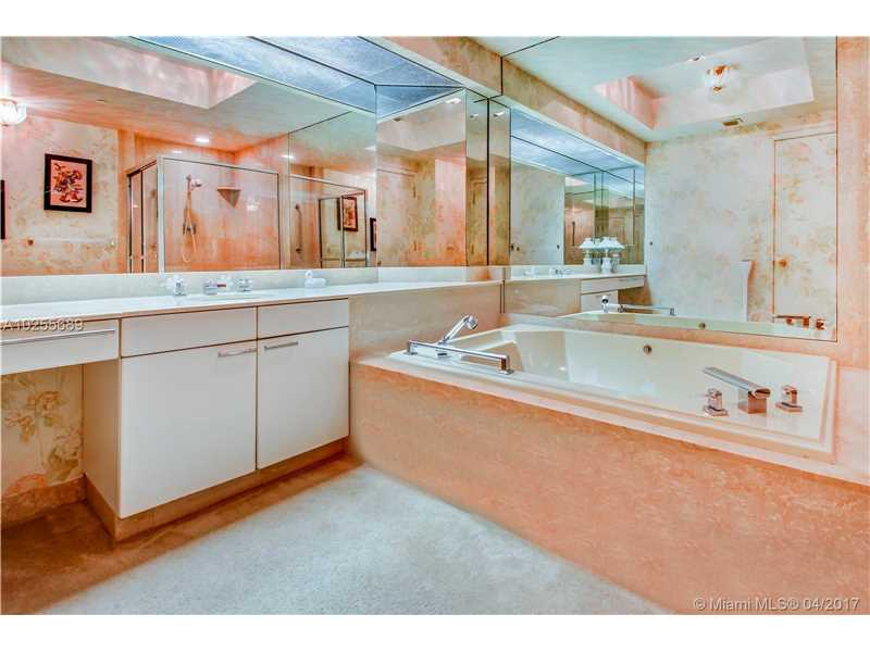 For Sale at  9999   Collins Ave #14G Bal Harbour  FL 33154 - Bal Harbour Tower - 1 bedroom 3 bath A10255689_20