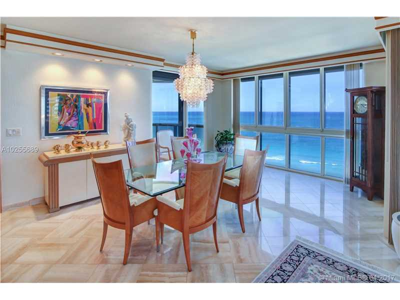 For Sale at  9999   Collins Ave #14G Bal Harbour  FL 33154 - Bal Harbour Tower - 1 bedroom 3 bath A10255689_8