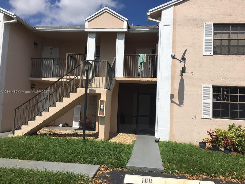 2804 SE 16th Ave  Unit 124, Homestead, FL 33035-2444