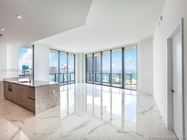 Photo of Sls Brickell Residences #PH4901