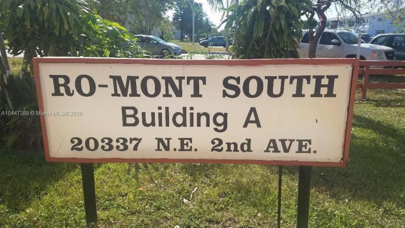 19000 NE 3rd Ct  Unit 404, Miami, FL 33179-3844