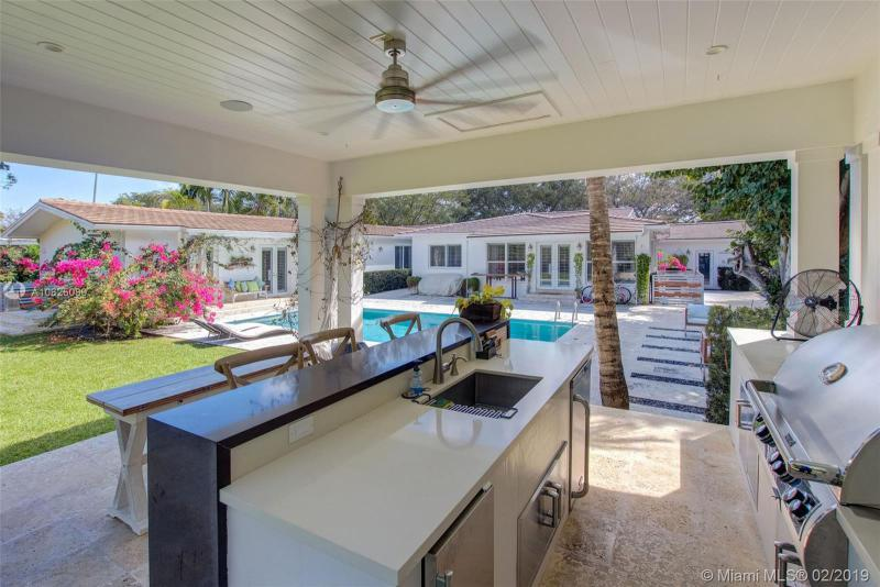 719 Paradiso Ave, Coral Gables, FL, 33146