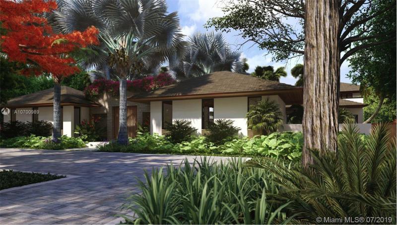 601 Leucadendra Dr, Coral Gables, FL, 33156