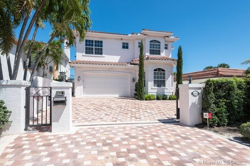 316  Bontona Ave,  Fort Lauderdale, FL