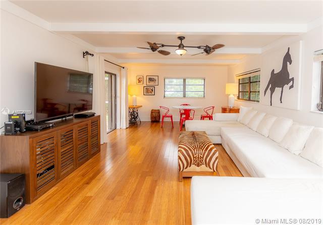 940 Quail Ave, Miami Springs, FL, 33166