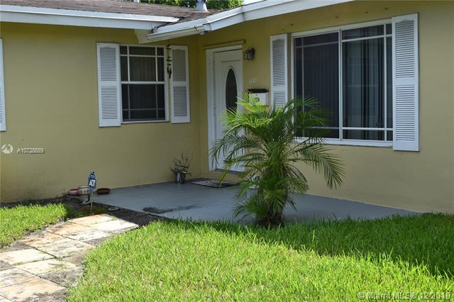 1121 E Indiana Ave, Fort Lauderdale, FL, 33312