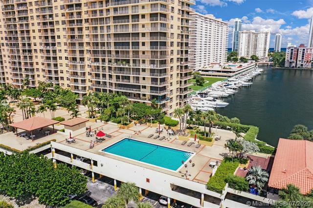 290 174th St 2108, Sunny Isles Beach, FL, 33160