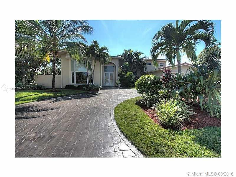 Fort Lauderdale Single Family A10055456