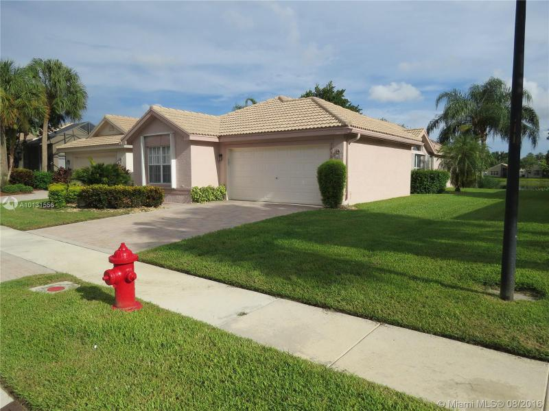 Delray Beach Single Family A10131556