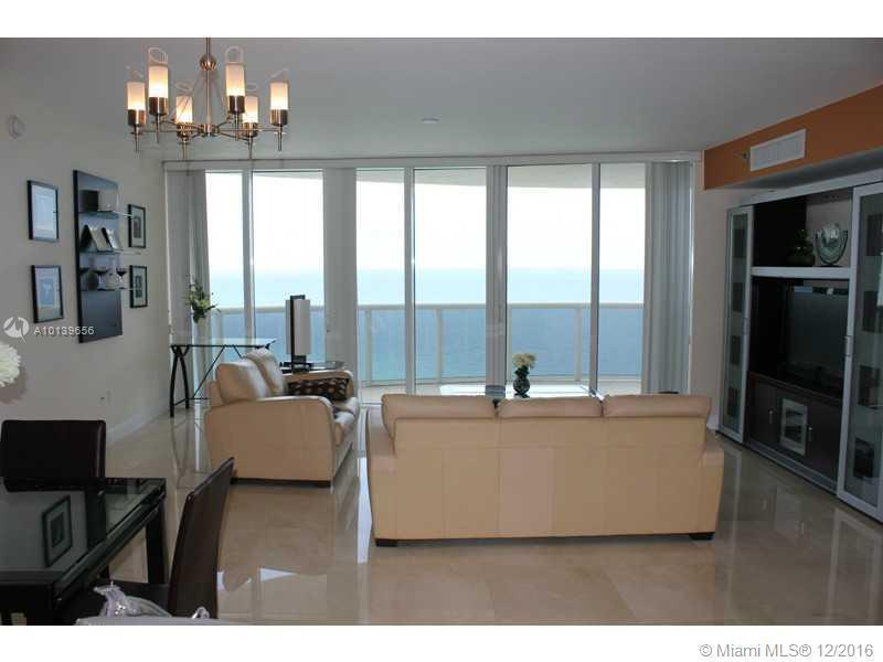 17201 Collins Ave  Unit 2407, Sunny Isles Beach, FL 33160