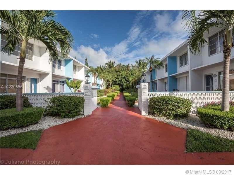 9390 Bay Harbor Dr , Bay Harbor Islands, FL 33154