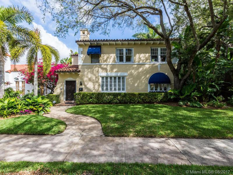 For Sale at 253 NE 99Th St Miami Shores  FL 33138 - Miami Shores Sec 1 Amd - 3 bedroom 2 bath A10235756_1