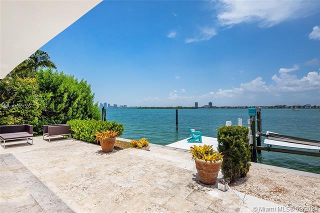 7530 Miami View Dr, North Bay Village, FL, 33141