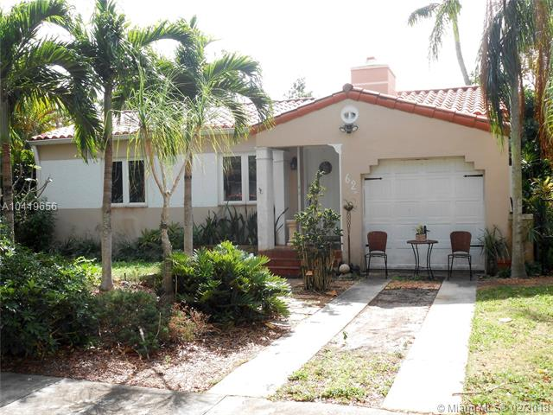 190 NW 99th St , Miami Shores, FL 33150-1756