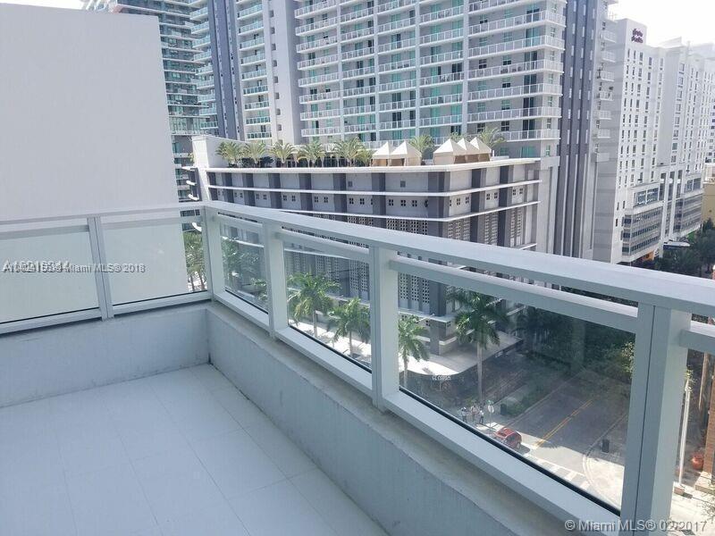 Residential Rental En Rent En Miami-Dade  , Miami, Usa, US RAH: A10424156