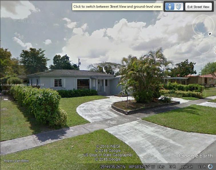 709  Curtiss Pkwy  Unit 21, Miami Springs, FL 33166-7104