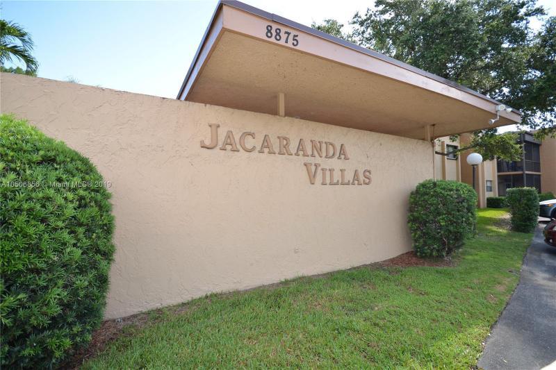 JACARANDA VILLAS 1 CONDO Jacar