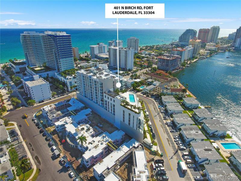 401 N Birch Rd 706, Fort Lauderdale, FL, 33304