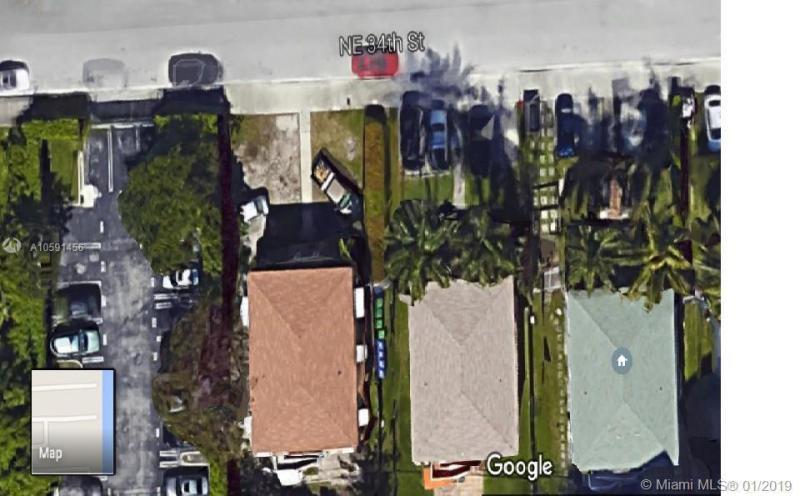 560 & 600  NE 34 Street,  Miami, FL