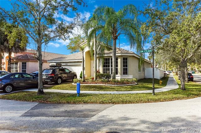 3332 SW 179th Ave  Miramar, FL 33029-1631 MLS#A10594756 Image 34