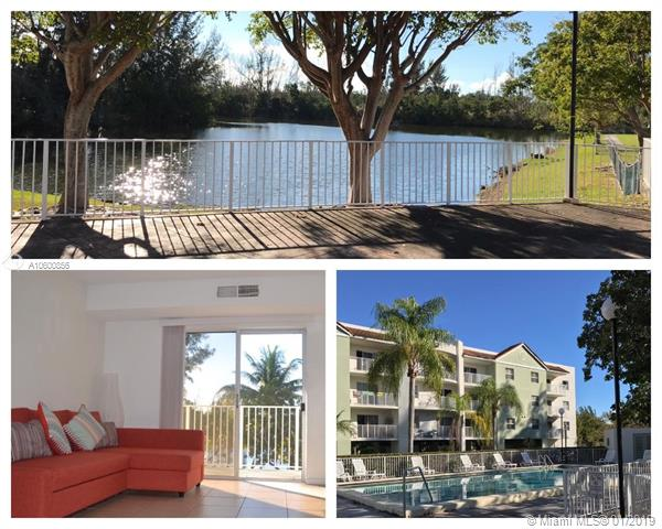21100 SW 87  Unit 305, Cutler Bay, FL 33189-