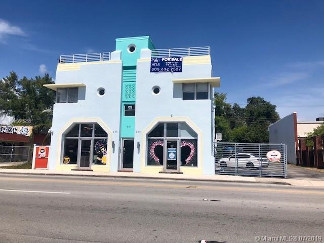 647 NE 79th St,  Miami, FL