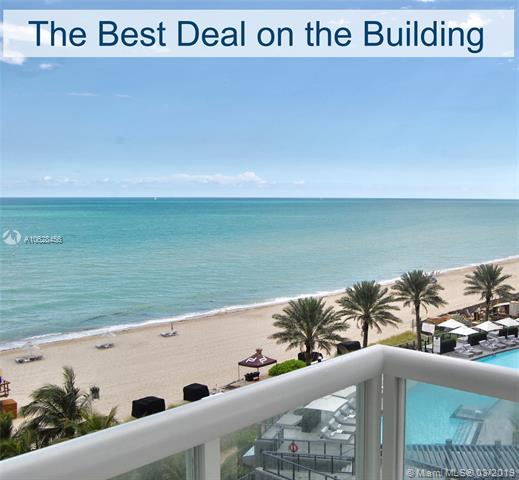 18671  Collins Ave  Unit 403, Sunny Isles Beach, FL 33160-2479