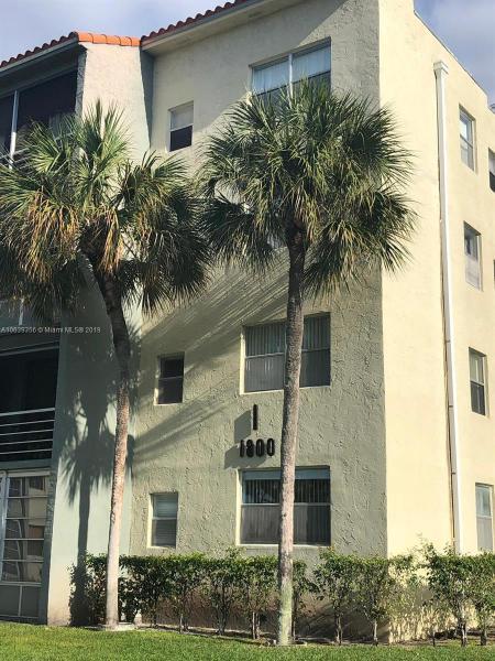 1800 SW 81st Ave  Unit 1304 North Lauderdale, FL 33068- MLS#A10639356 Image 1
