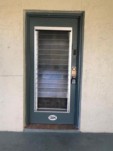 1800 SW 81st Ave  Unit 1304 North Lauderdale, FL 33068- MLS#A10639356 Image 27