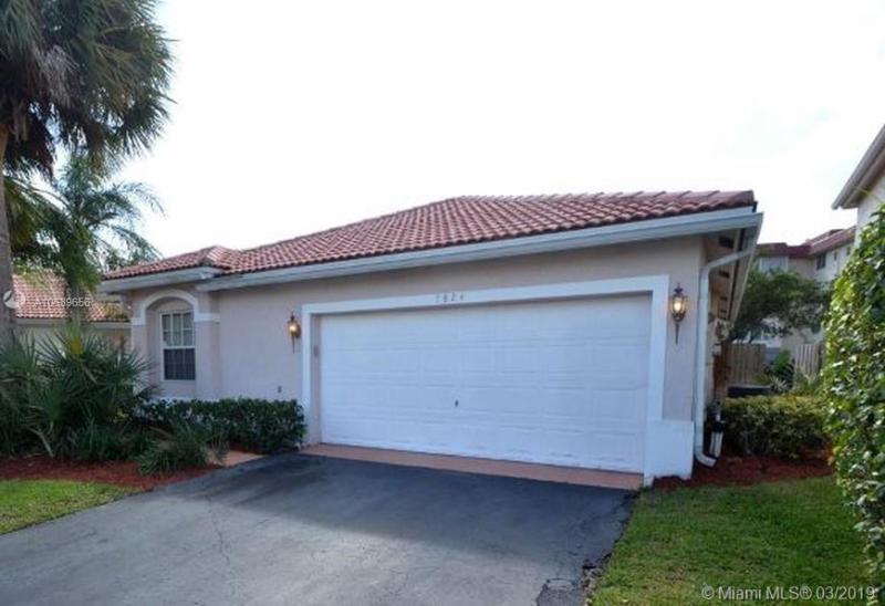 3191  Holiday Springs Blvd  Unit 53, Margate, FL 33063-5466