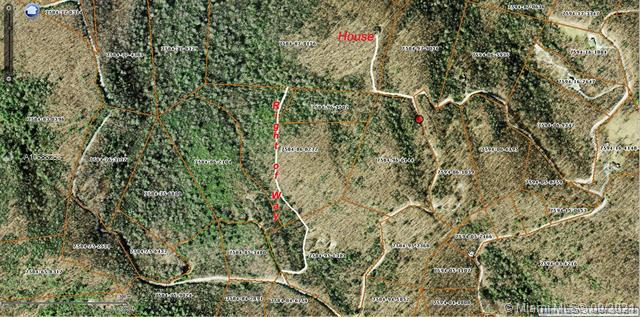 1505 Rye Mountain Dr., CASHIERS, NC, 28717